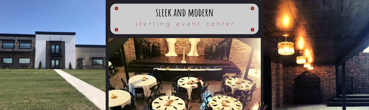 The Sterling Event Center